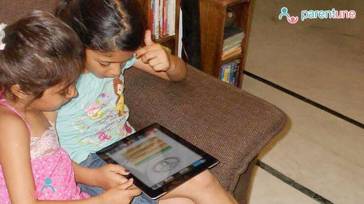क्या आपके बच्चे भी बन रहे हैं टेक्नोलॉजी के एडिक्ट इन टिप्स से रोकें उन्हें