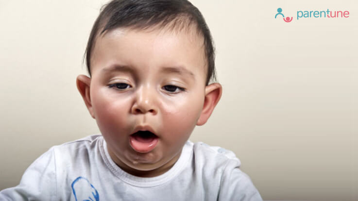 क्या करें जब आपका बच्चा गलती से कुछ गलत चीज निगल जाए
