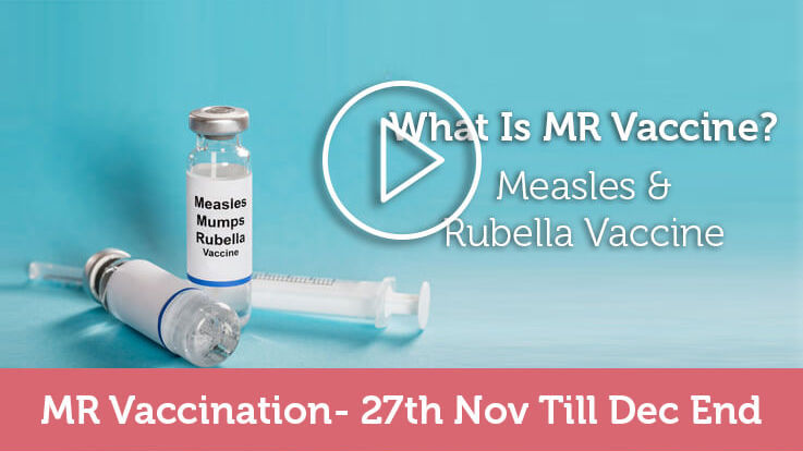 MR Vaccination Campaign Dates in India 2019 Your FAQs