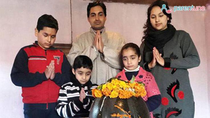 Maha Shivratri Tell Your Child The Tale Of Maha Shivratri