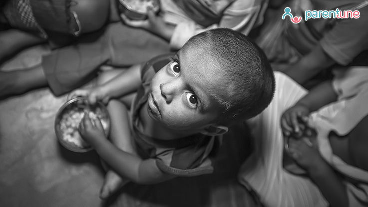 Malnutrition Causes Diagnosis Ways to Tackle in 0 3 Years Child