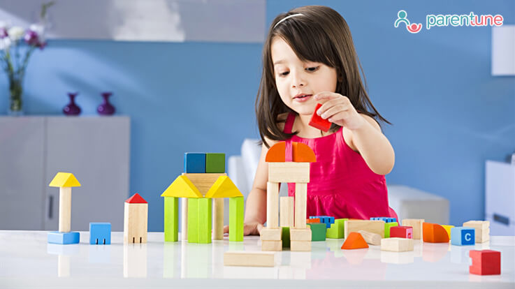 Multiple dimensions of your childs development