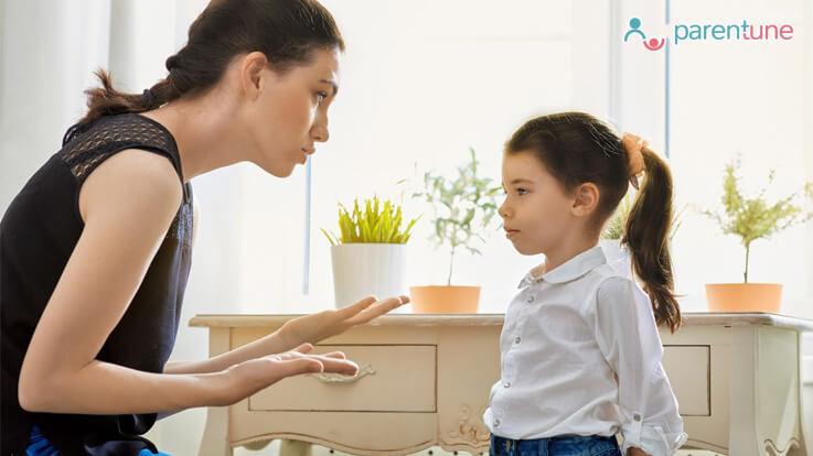 न करें बच्चों की गलतियों को अनदेखा