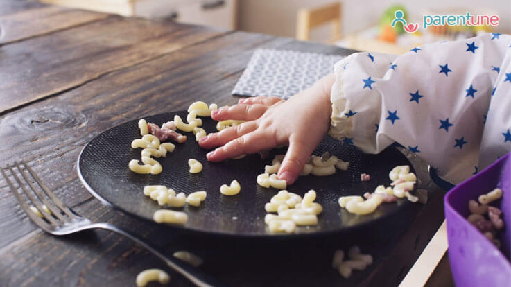Neophobia Fear Of New Foods And Your Toddler