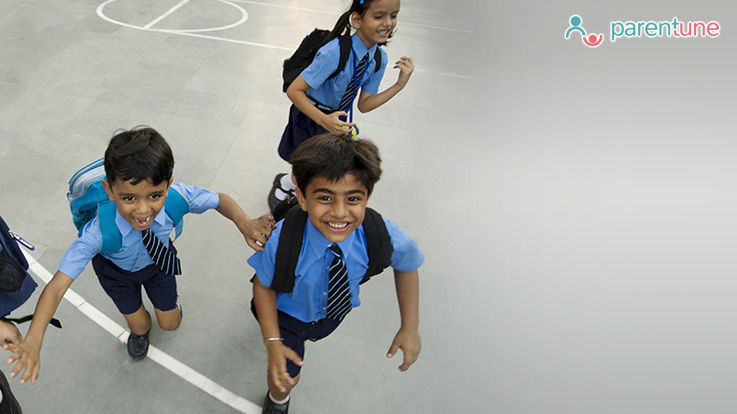 Noida Nursery Admissions 2019 20 Schools Directed To Follow 1 Km Rule