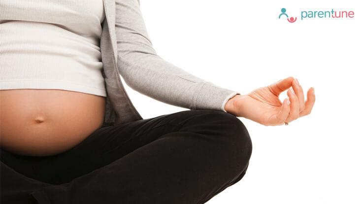 नार्मल डिलीवरी चाहती हैं तो इन आसान योगासन को जरूर करें