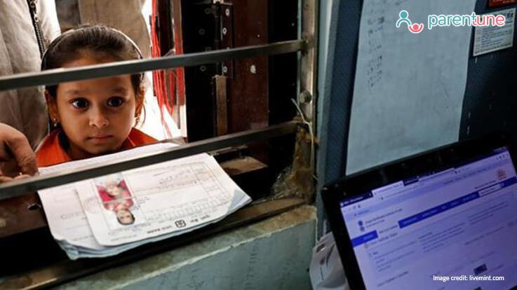 क्या है UIDAI की एडवाइजरी नर्सरी एडमिशन में आधार नंबर के सम्बन्ध में