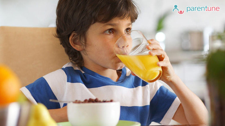 Nutritious Health Drinks To Boost Immunity During Exams