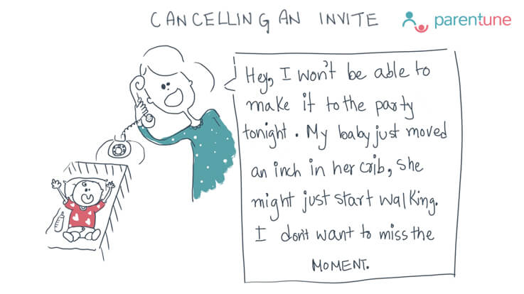 Parentoon Cancelling Invite