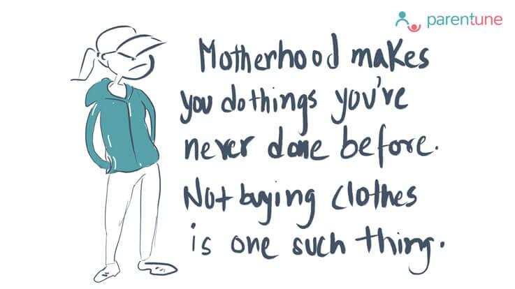 Parentoon Clothes