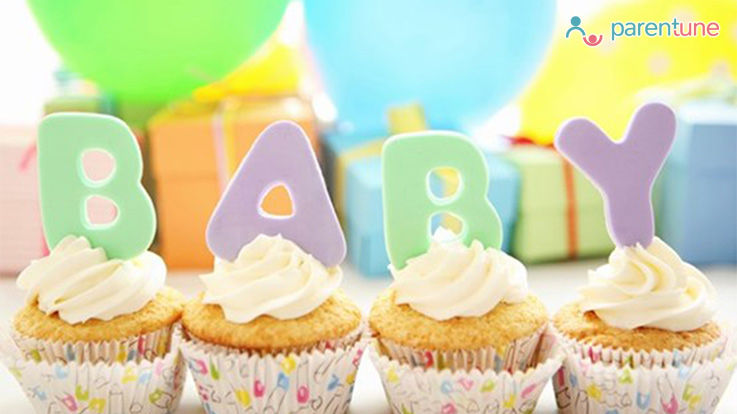 Plan An Ideal Baby Shower With These Interesting Ideas