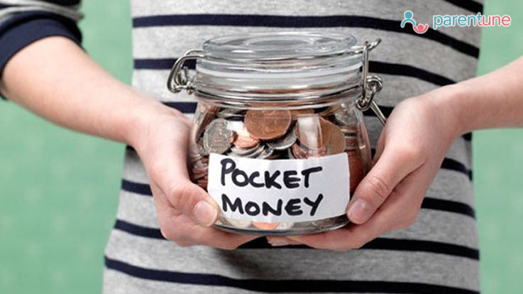 Pocket Money Your Child 5 Dos and Donts