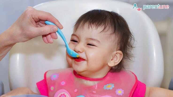 रागी से बनेगा आपका बच्चा निरोग जानिए इसके फायदे