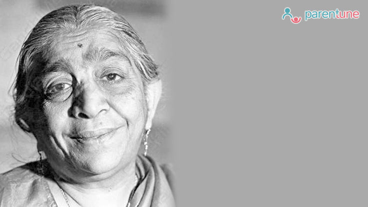 Sarojini Naidu Things You Your Child Should Know About Her