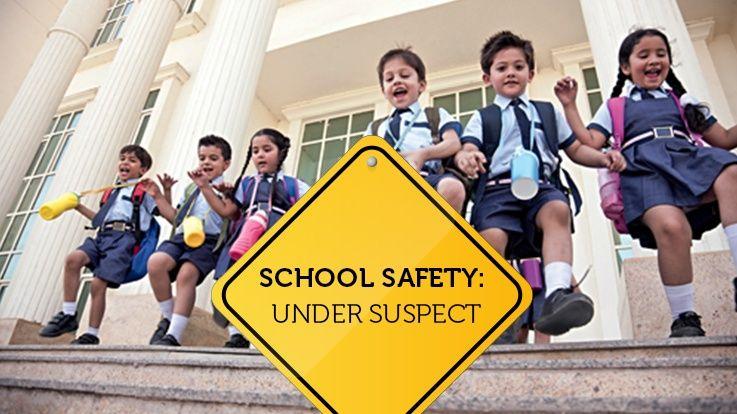 गुरुग्राम स्कूल मर्डर क्या आपका बच्चा वाकई सुरक्षित है