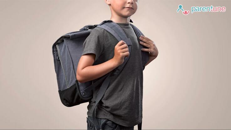क्या है स्कूली बच्चों के बैग्स बुक्स और होमवर्क से संबंधित सरकार की नई गाइडलाइन
