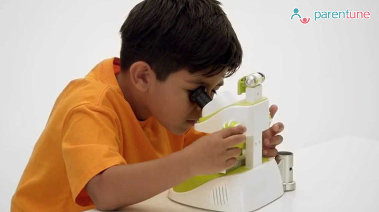 Scientists With Learning Disabilities Educate Your Child About Them