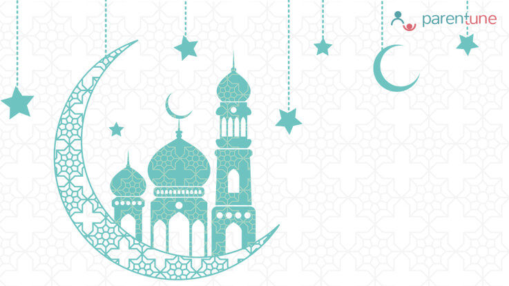 Shab e Baraat Celebrate With Your Child