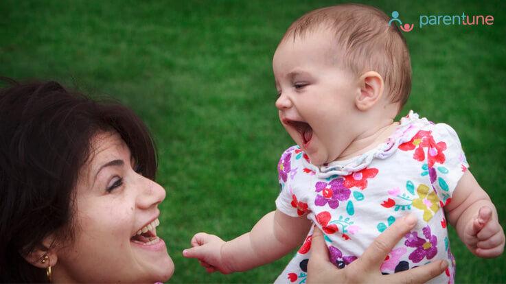 शिशु की देखभाल के लिए आया रखते वक्त जरूरी हैं ये सावधानियां