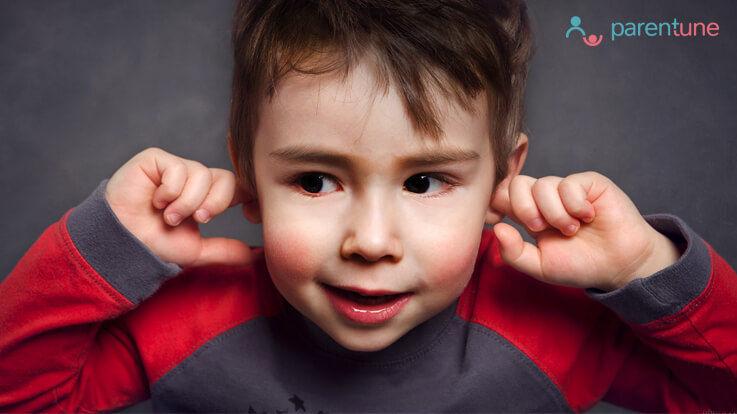 शोर और ध्वनि प्रदूषण का बच्चों पर हो रहा है खतरनाक दुष्प्रभाव