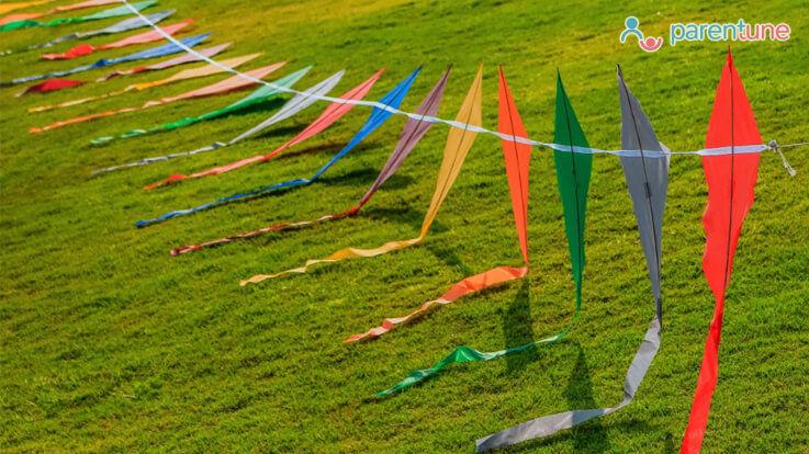 Significance Of Flying Kites On Makar Sankranti