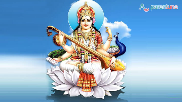Must Know Significance of Saraswati Puja In A Life Of A Student