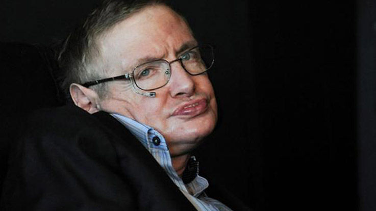 Stephen Hawking An Inspiration For Your Child