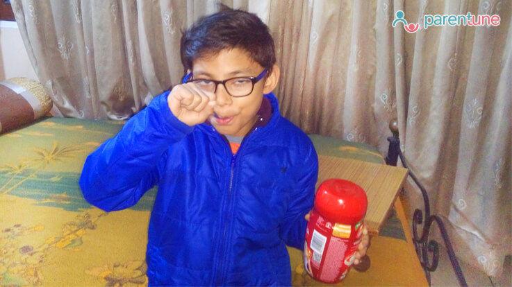 ठंड में क्यों जरूरी होता है बच्चों को च्यवनप्राश खिलाना