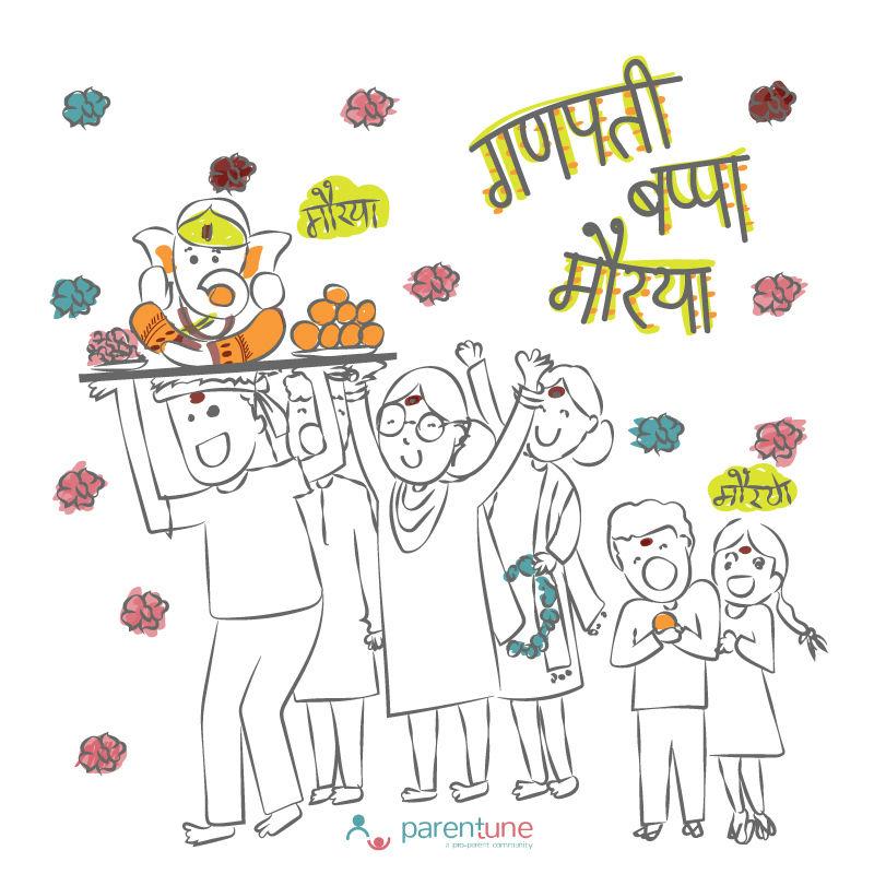 Three Easy Laddoo Recipes For Ganesh Chaturthi