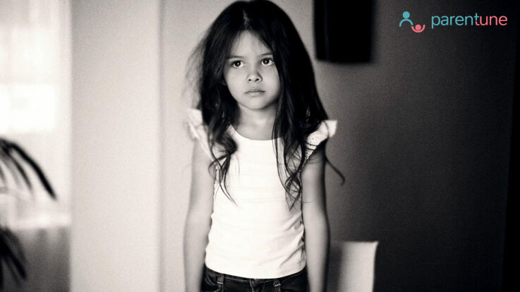 Tips To Deal With A Highly Emotional Child