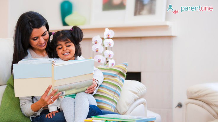Tips To Expand Your Toddlers Language Skills