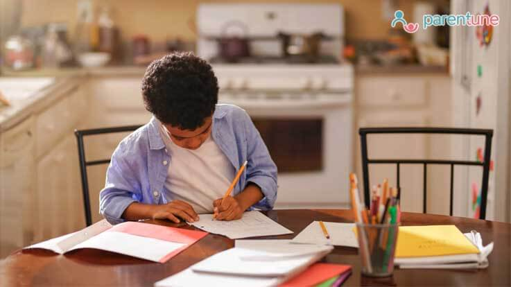 Tips to improve writing composition in your child