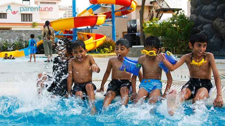 Top 10 Summer Camps In India That Your Child May Join