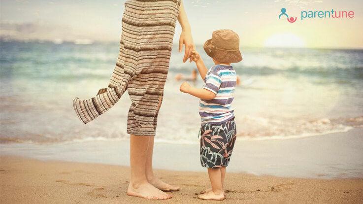 टूरिज्म से जुडी यह बातें ज़रूर बताएं अपने बच्चे को