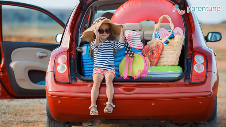 Travelling with your toddler heres what you need to know