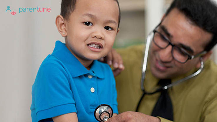 Tuberculosis In Your Child Causes Symptoms Treatments