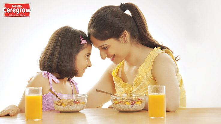 Understanding The Nutrition Requirements For Your Child