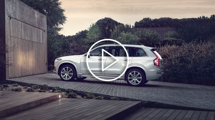 Volvo Cars Spearheading The Breathefree Campaign For A Cleaner Future