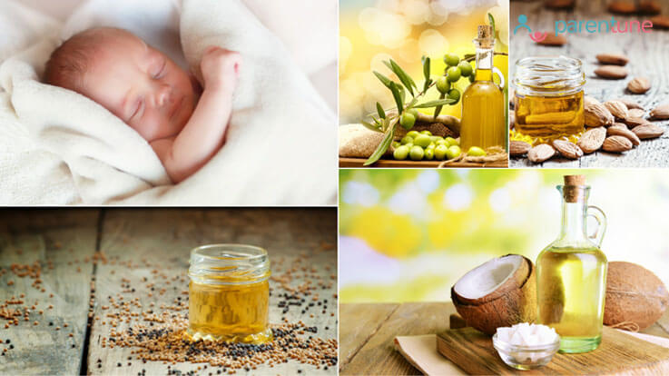 What to Take Care of Baby Massaging in Winter Must Know Facts