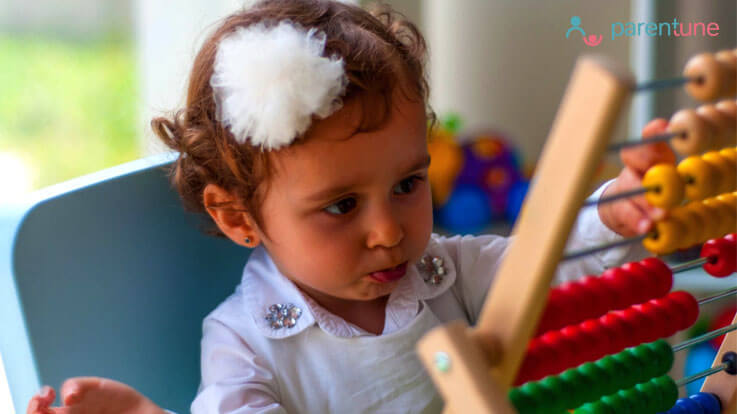 What is better Kindergarten or Montessori for your toddler