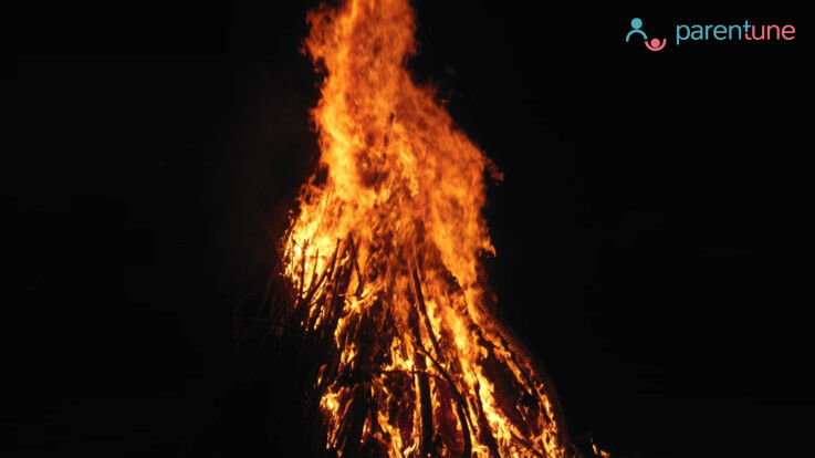 Why Do We Celebrate Lohri The Significance And History