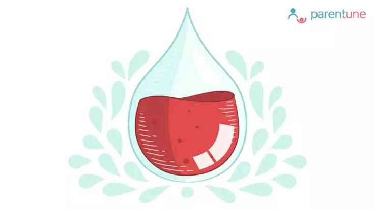 बच्चे को जरूर बताइये कि क्यों 14 जून को मनाया जाता है रक्तदान दिवस