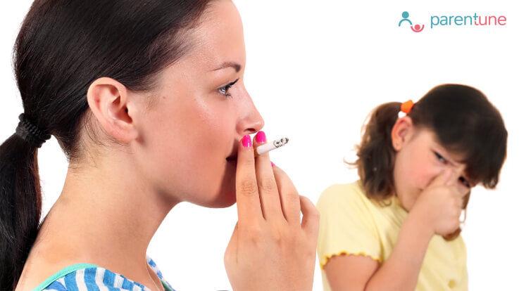 वर्ल्ड नो टोबैको डे धूम्रपान पड़ सकता है आपके बच्चे के लिए महंगा