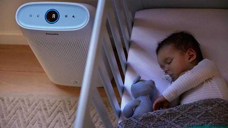 Would An Air Purifier Be Helpful When You Have A Toddler At Home