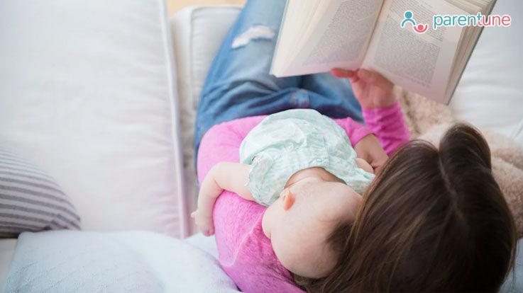 बच्चे को जल्दी सुलाने के लिए अपनाएं ये तरीके 1 मिनट में आएगी नींद
