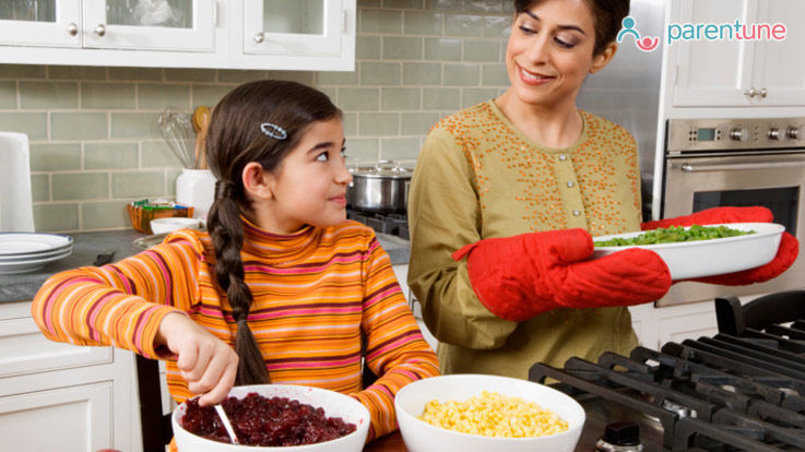 Yummy Homemade Food Recipes For Your Child
