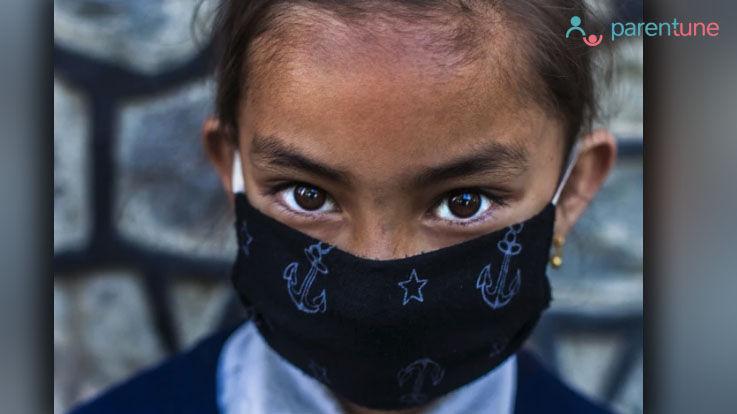 अपने बच्चे को जहरीली हवा से कैसे बचाएँ जानें क्या हैं सुरक्षा उपाय