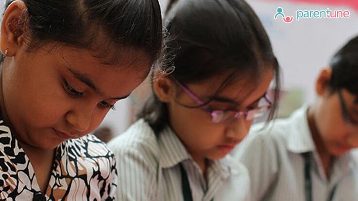 CBSE Circular पहली व दूसरी क्लास के बच्चों के स्कूल होमवर्क के लिए