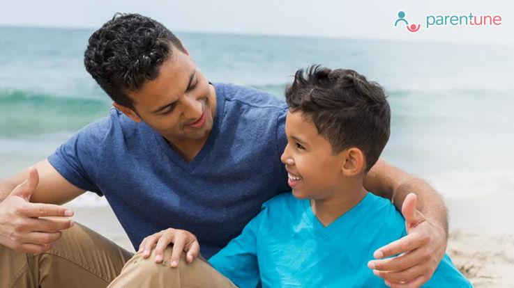 बच्चों को कैसे सिखाएं उनकी भावनाओं को समझना और अपनाना