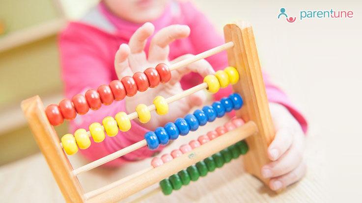 बच्चों में कैसे जगायें गणित का उत्साह